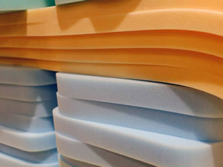 Foam and Upholstery Centre Foam Products